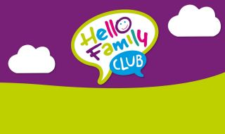 Coop Hello Family Club